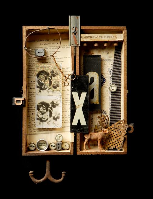 Le Pluriel En X by annie lindberg