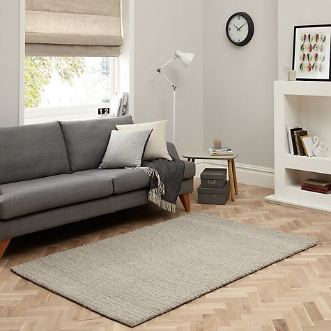 Buy John Lewis Croft Collection Braemar Rug Online At Johnlewis