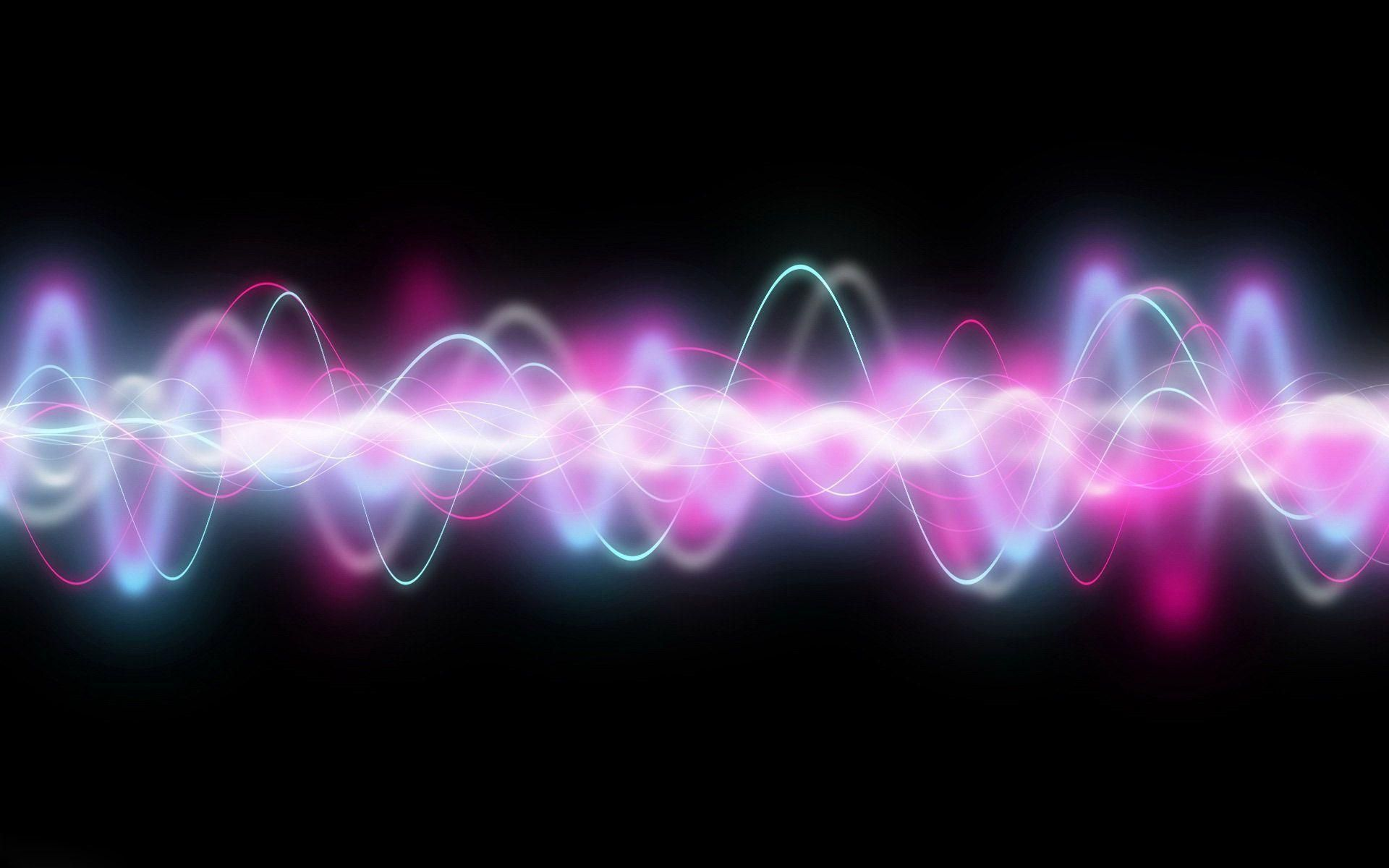 Sound Wave Wallpapers Wallpaper Cave Sound Waves Waves Wallpaper Transparent Wallpaper
