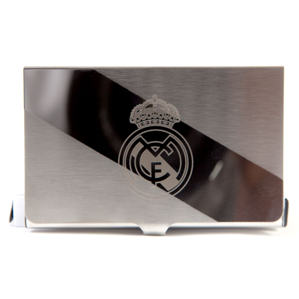 Real madrid cf business card holder rs 999 official football business cards magicingreecefo Gallery