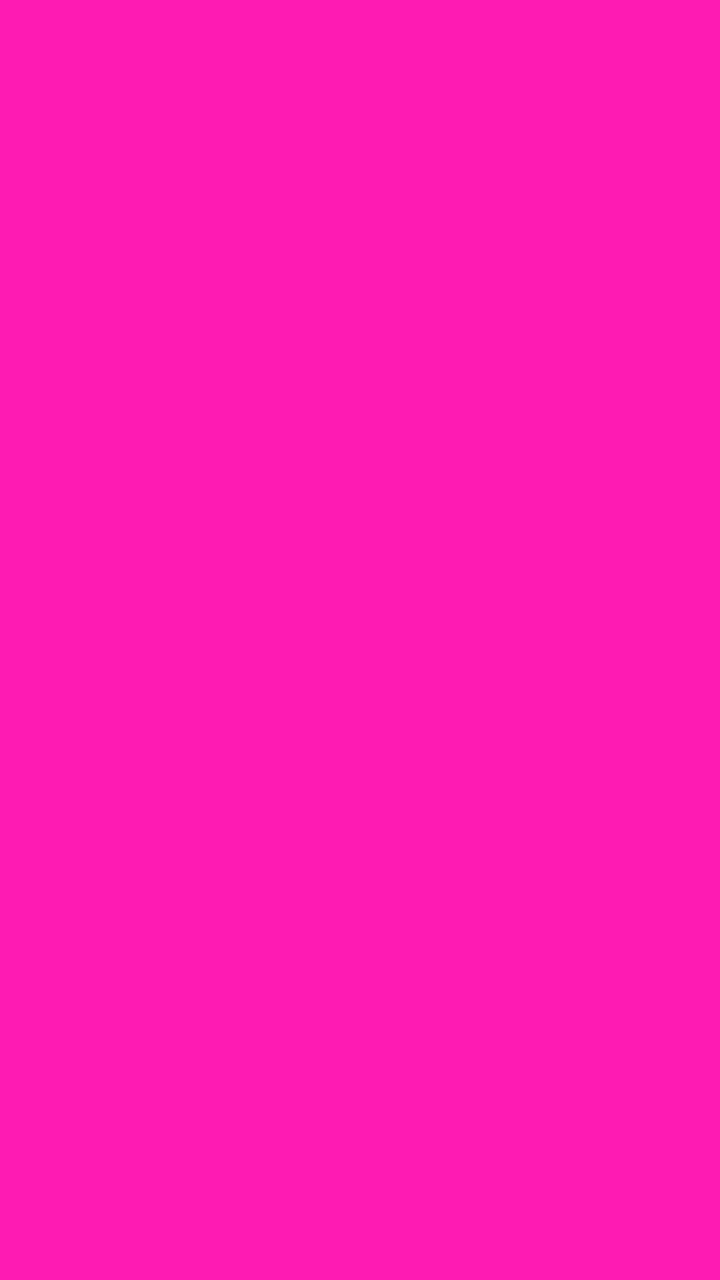Shocking Pink In 2019 Solid Color Backgrounds Colorful