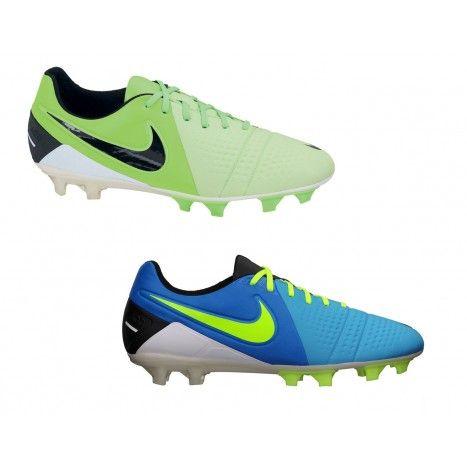 official photos b114d e13c7 De Nike CTR 360 Maestri III FG 525166 voetbalschoenen voor heren zorgen  voor veel comfort tijdens voetbalwedstrijden. De controle pads geven de ...