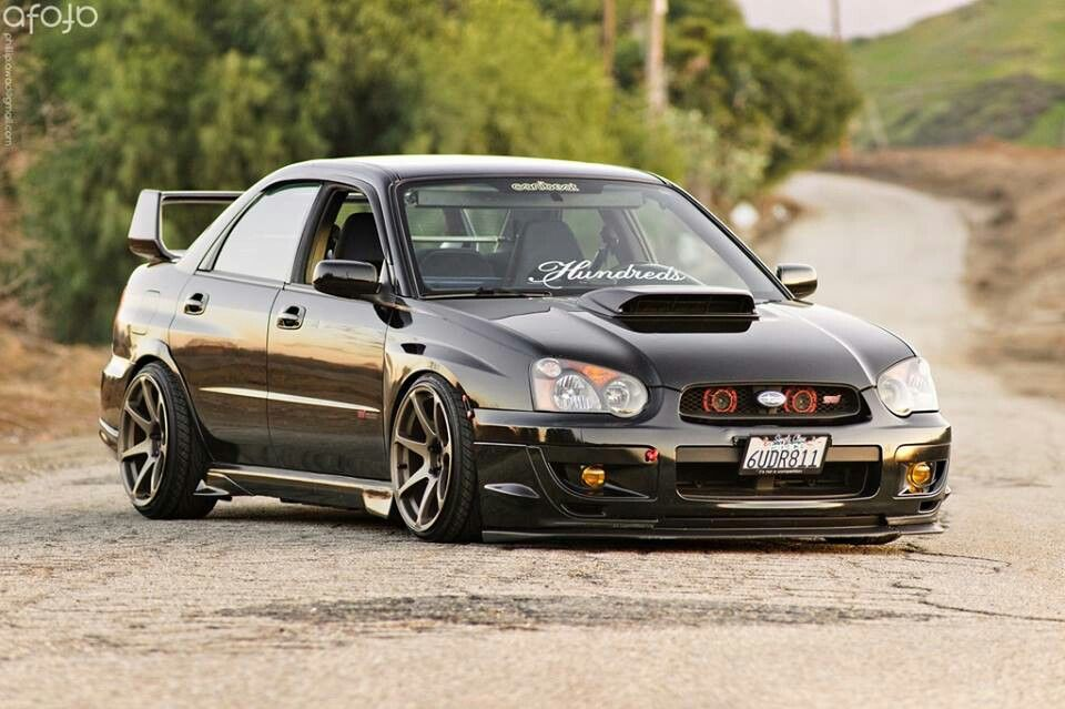 Pin by Kayla Sewell on Drive (With images) Subaru wrx