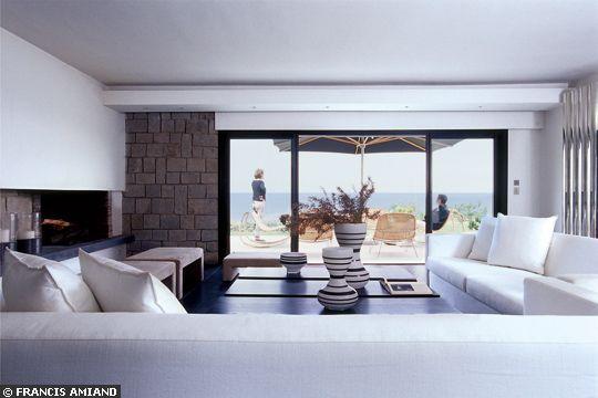 Déco salon moderne  30 photos du0027inspiration Spaces