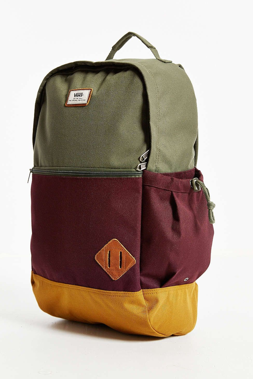 bb5b4a1c6d9ad6 Vans Van Doren II Backpack Vans Shop