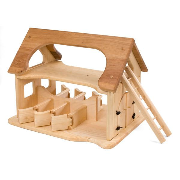 Simon's stable