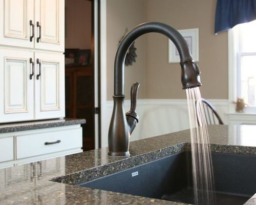 27 Awesome Granite Composite Farmhouse Sink Country Chic