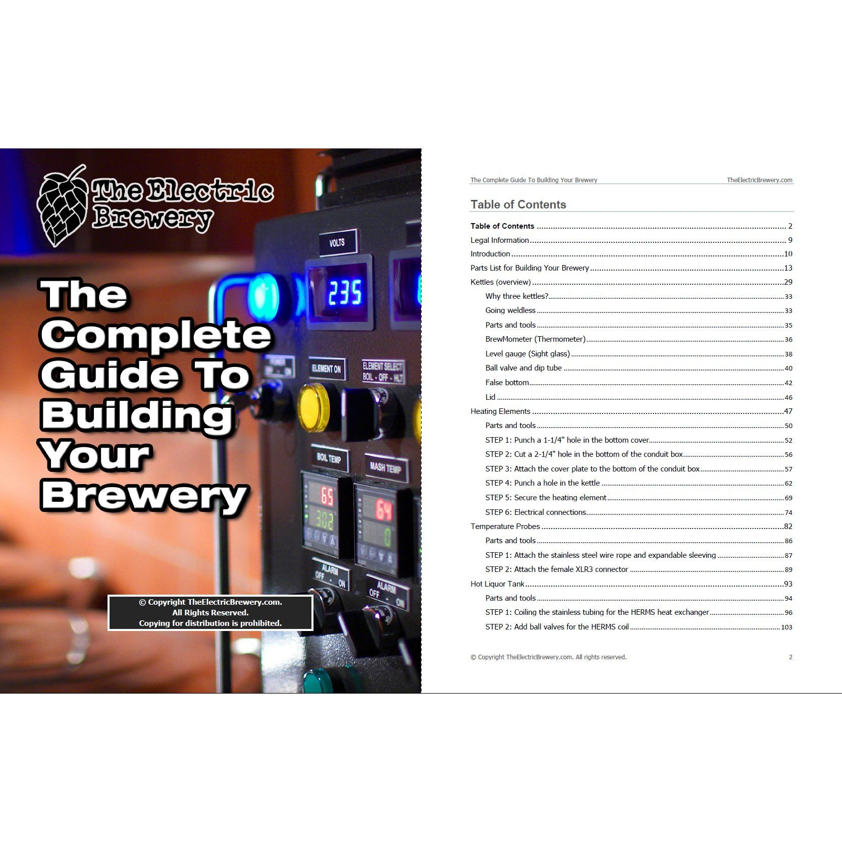 Brooklyn Brew Shop's Beer Making Book: 52 Seasonal Recipes ...