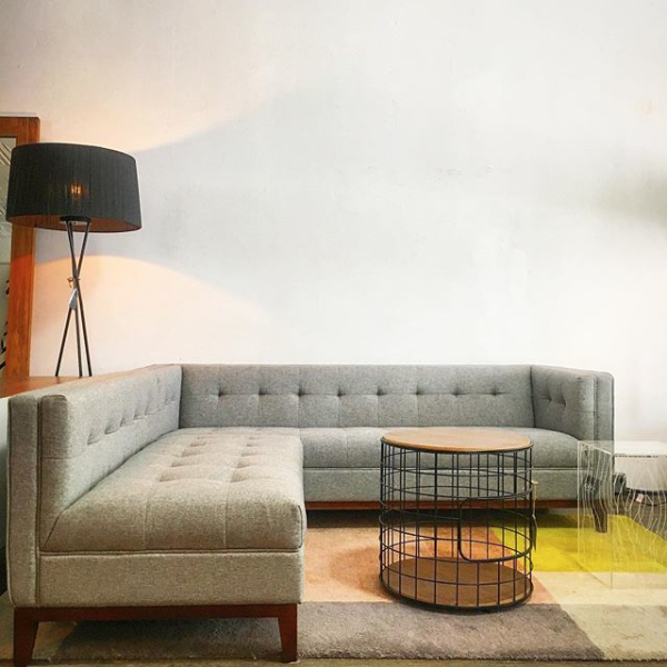 Atwood Bi Sectional Sofa Living Room Sofa Design Sectional Sofa Deck Furniture