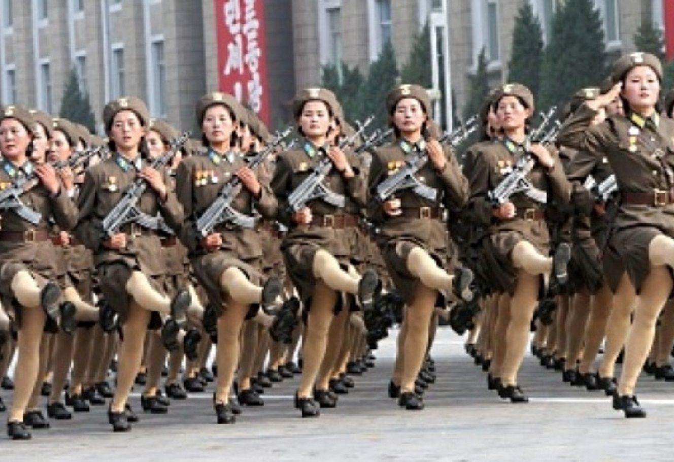 403 Forbidden Womens Hairstyles North Korea North Korea Facts