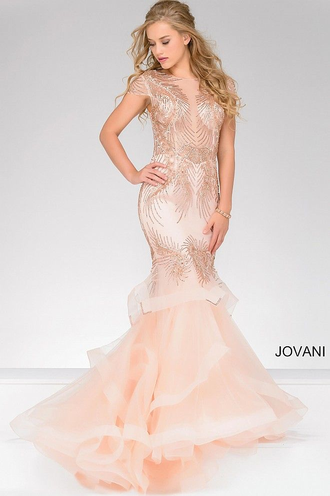 b955f209a55 Top 5 Trending Dresses for Prom 2019