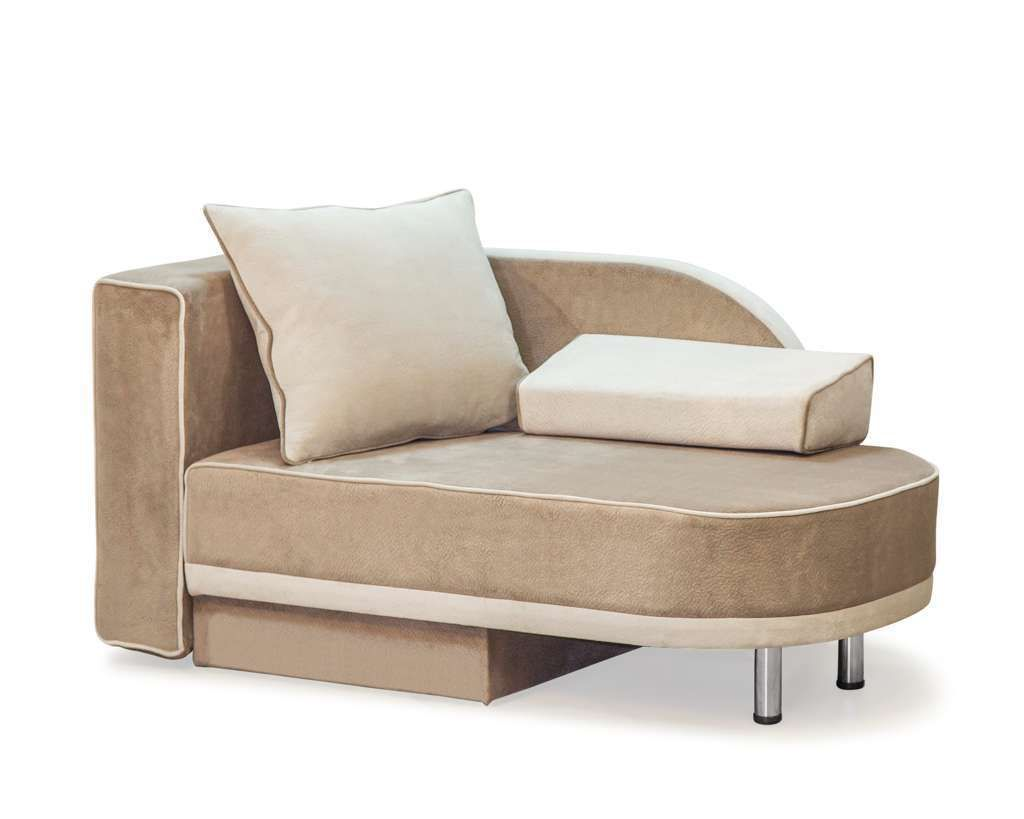 Kreative Schlafsofas Bali Chaise Right Arm Facing Creative Furniture Sleeper Sofas