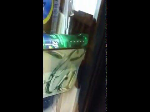 How to hack a vending machine!!! | Vending machine ...