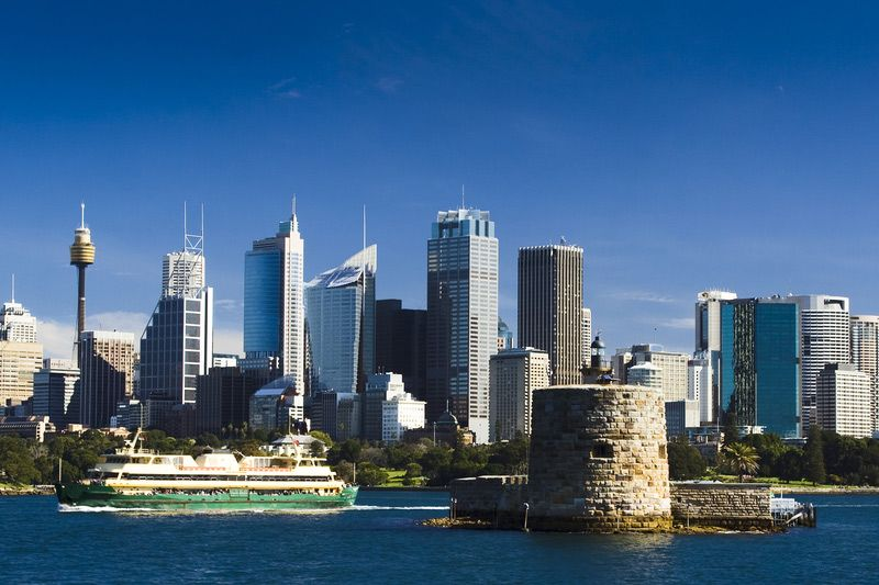 Australian private sector credit 05 vs 05 forecast