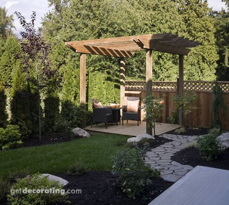 Landscaping, Home Landscaping, Landscaping Ideas, Home Landscaping