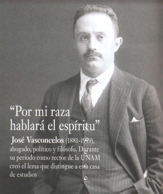 """Le tendencia """"José Vasconcelos"""" se usa para compartir los logros del gran escritor y filósofo mexicano. http://qoo.ly/dyrug"""