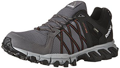 Reebok Men s Trailgrip RS 5.0 Gore-Tex Trail Runner Shoe Review ... 9337dfe18