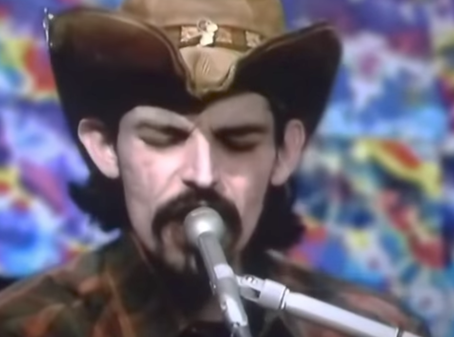 45 years ago today ron pigpen mckernan took the stage with the grateful dead for the final. Black Bedroom Furniture Sets. Home Design Ideas