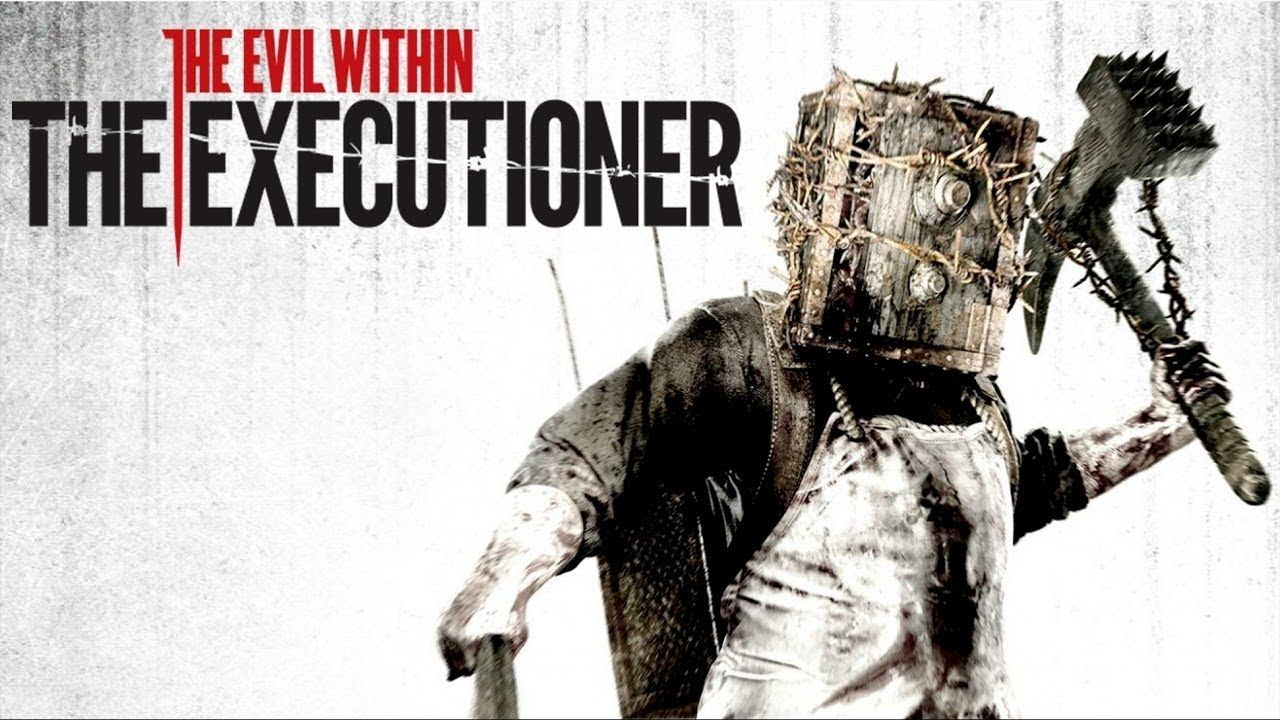 """The Evil Within 06/02/2020 DLC """"The Executioner"""