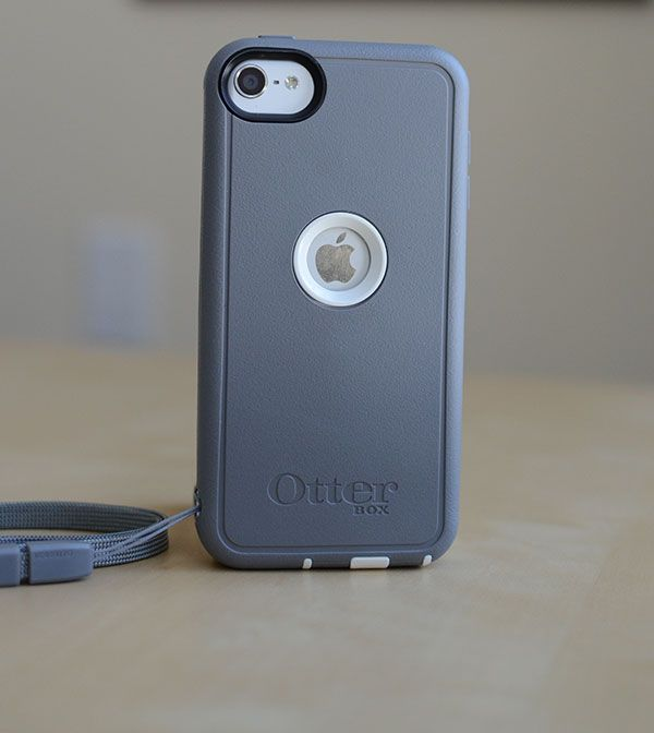 outlet store 36827 6397d thick ipod 5th generation cases otterbox | the otterbox defender ...