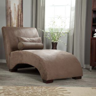 Melrose Chaise Lounge - Indoor Chaise Lounges at Chaise Lounges ...