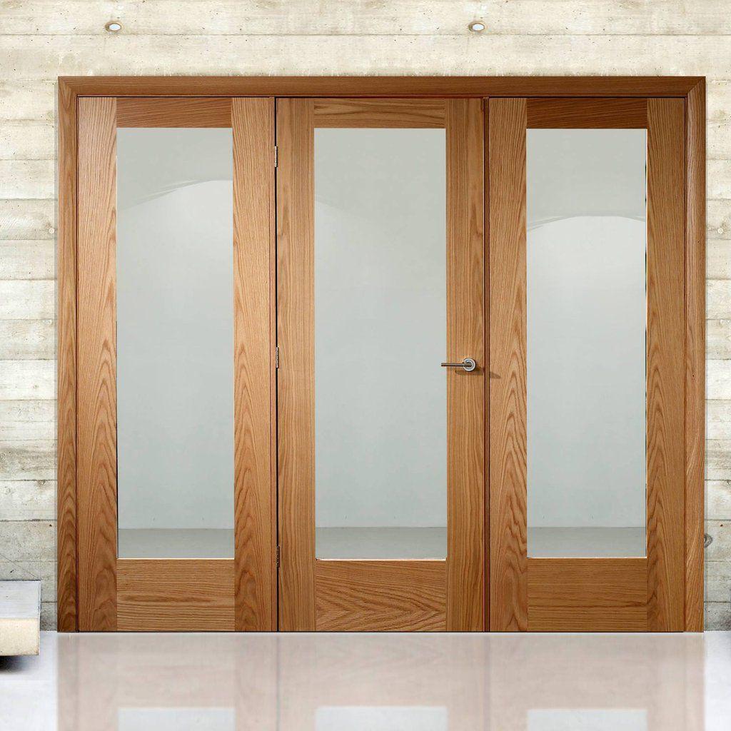 Easiframe oak door set goshapcoeop mm height mm