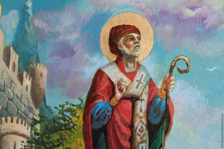 Картинки святого джека