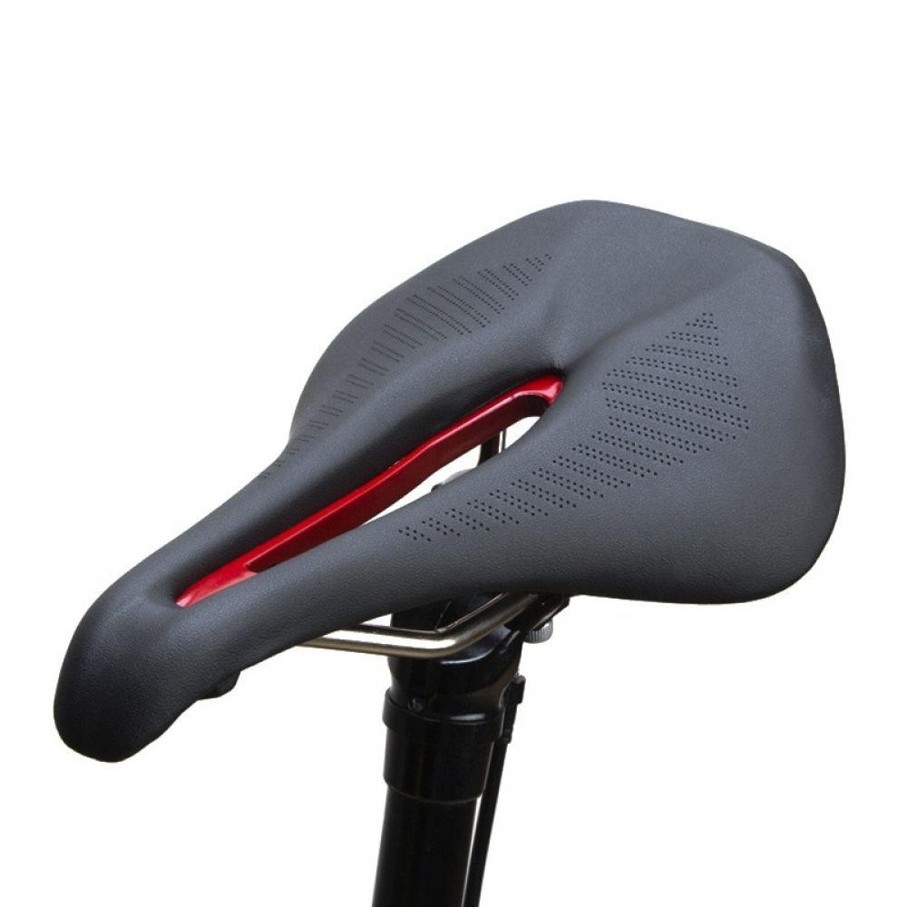 NEW Hollow Saddle Seat Bicycle Mountain Road MTB Bike Sponge Pad Cycling Cushion
