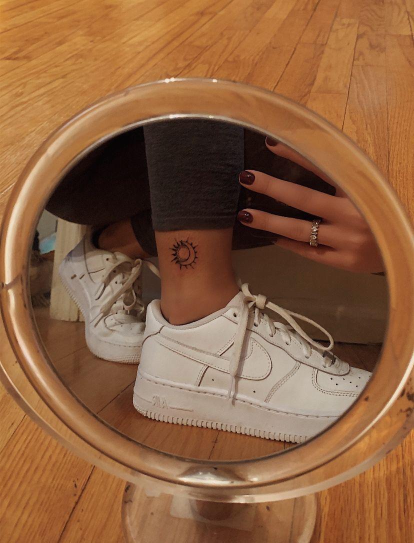 Photo of Tattoos  #notitle #tattooideenklein #Tattoos     Tätowierung