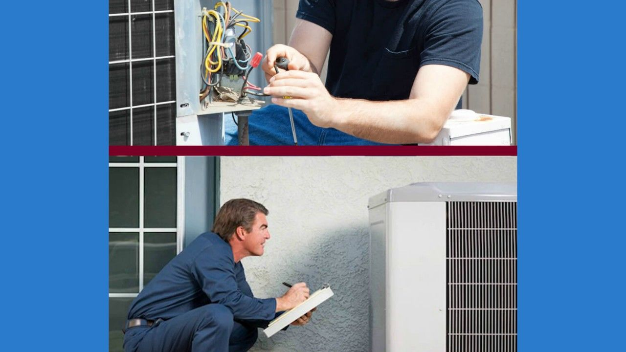 Pin By Five Star Air Conditioning Heating On Ac Repair Hamilton