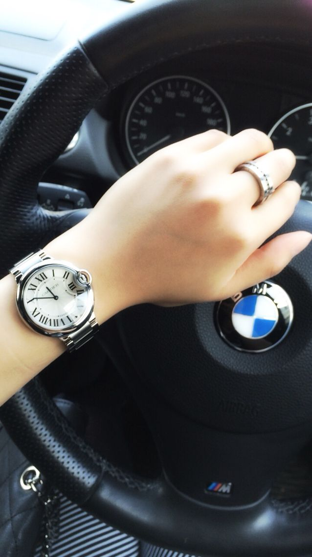Ballon Bleu With Images Cartier Watches Women Trendy Watches