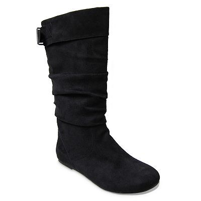 Journee Collection Shelley MidcalfBoots - Women