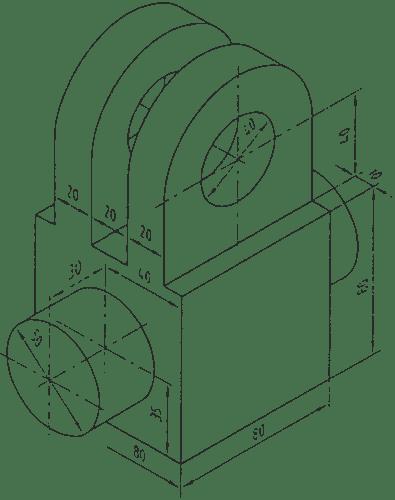 3d Drawing Design Technical Drawing Industrial Design Sketch Mechanical Design