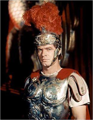 Stephen Boyd In Ben Hur Costume Design Elizabeth Haffenden