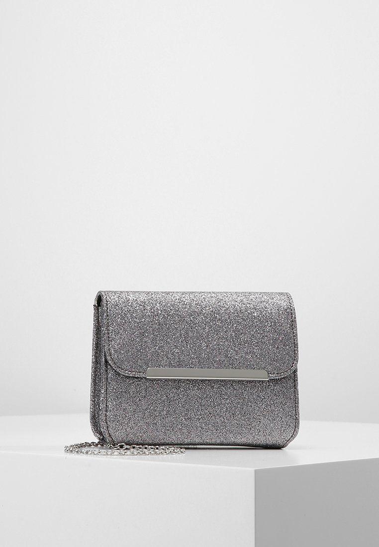 6f1f567dba985 New Look YUMMY GLITTER MINI - Pochette - silver a € 16