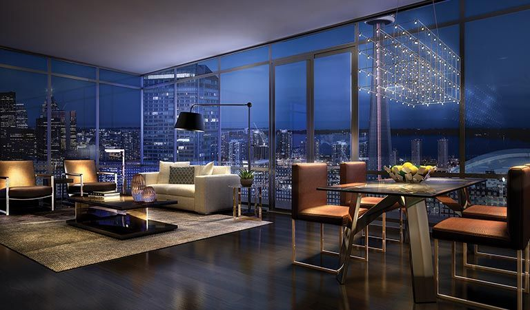 for a taste of the total lifestyle experience taking shape at king rh pinterest com Interior Condos Downtown Toronto London Condos Interior