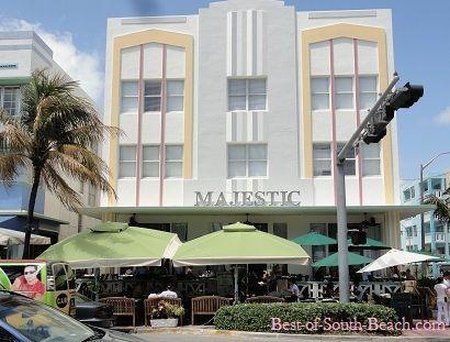 Majestic Hotel South Beach Miami Jpg 410 311 Pixels