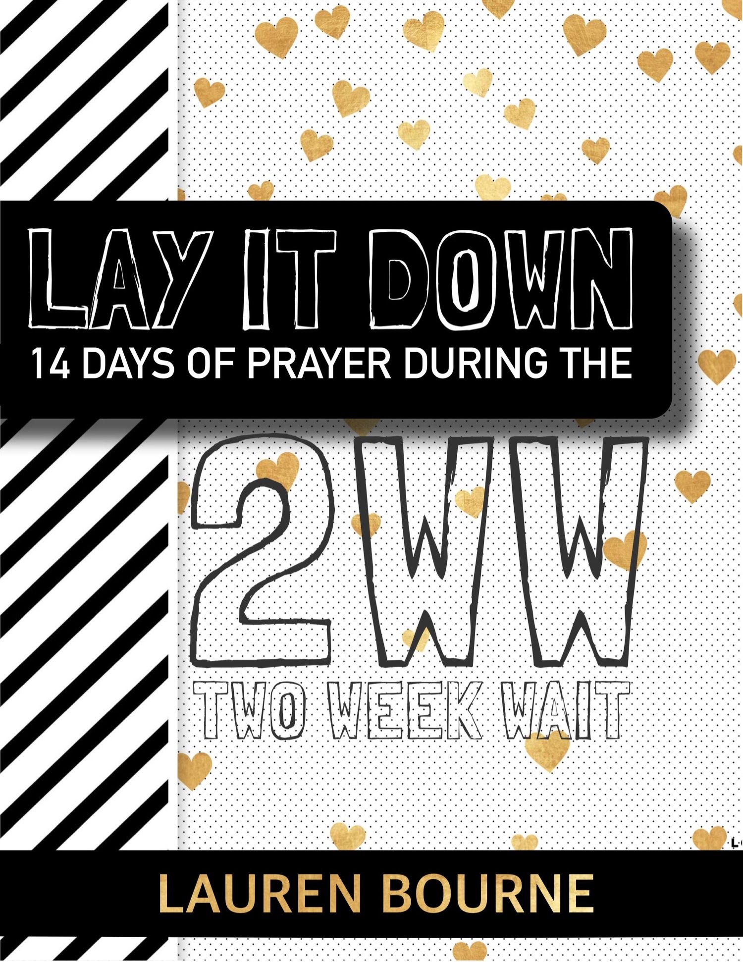 Two Week Wait Devo   I Am Fruitful A Devotional For