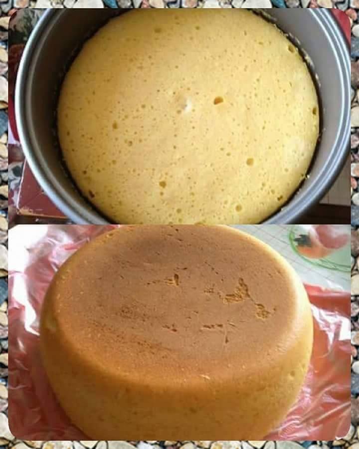 Tidak Punya Oven Yuk Buat Kue Bolu Dengan Magic Com Begini Cara Membuatnya Kue Bolu Kue Makanan Ringan Gurih