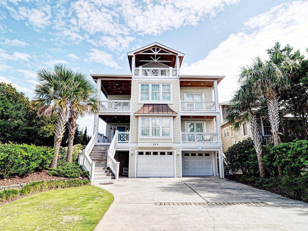 wrightsville beach beachfront rentals
