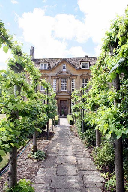 Courts Garden nearby Bradford on Avon