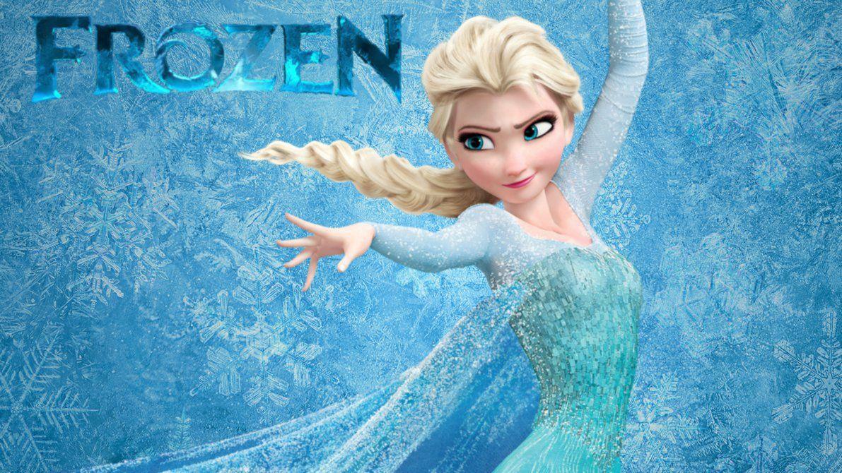 Elsa Wallpaper hd