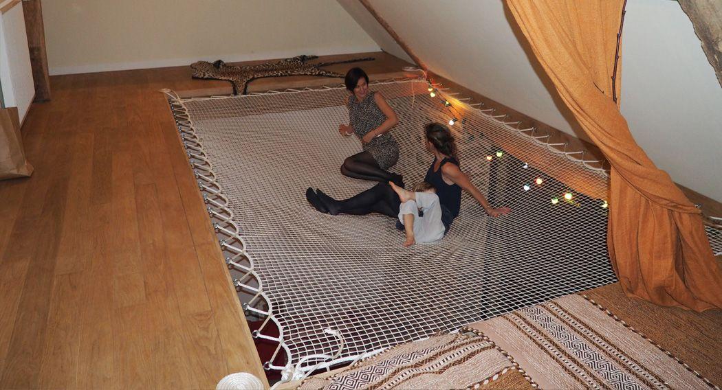 Test du filet d\'habitation intérieur par Emilie D. | Mreža ...