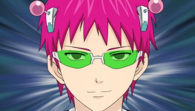 الحلقة 12 من انمي Saiki Kusuo No ψ Nan Season 2 مترجم Anime