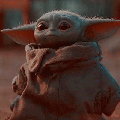 Baby Yoda Icons Tumblr Star Wars Icons Star Wars Pictures Star Wars Background