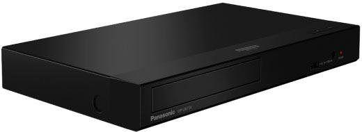 Panasonic »DP-UB154EG« Blu-ray-Player (4k Ultra HD, LAN (Ethernet), 4K Upscaling, Ultra HD) online kaufen | OTTO