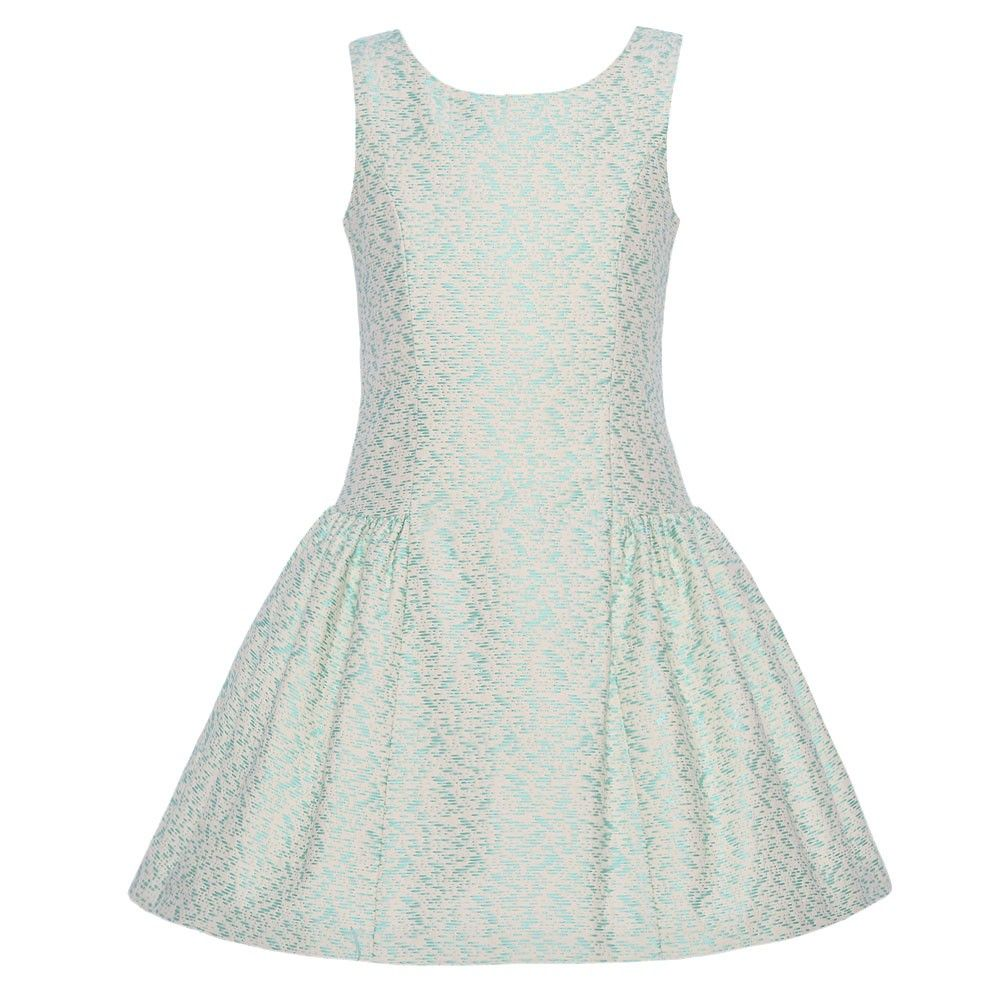 9df87322b A nice dress that brings out a delicate flair by Bonnie Jean for ...