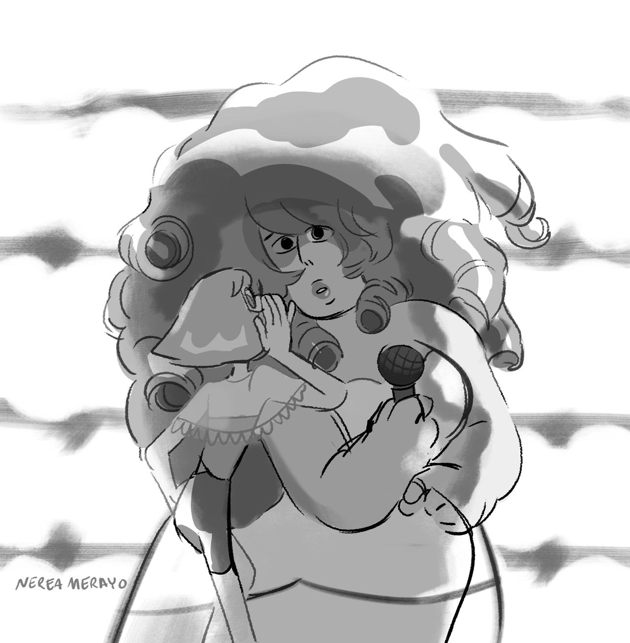 Nerea Merayo in 2020 Kawaii anime, Steven universe, Anime