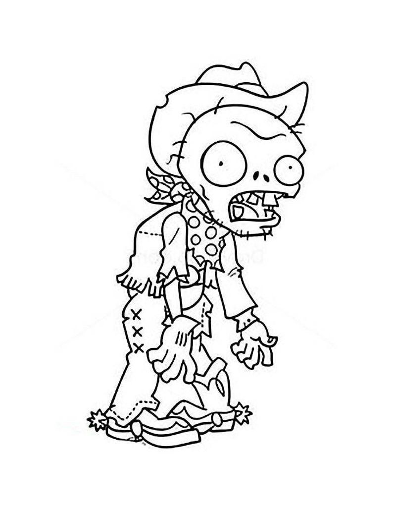Zombie Coloring Pages For Kids Coloring Pages Minecraft Zombie Coloring Pages Halloween In 2020 Coloring Pages Coloring Pages For Kids Plants Vs Zombies