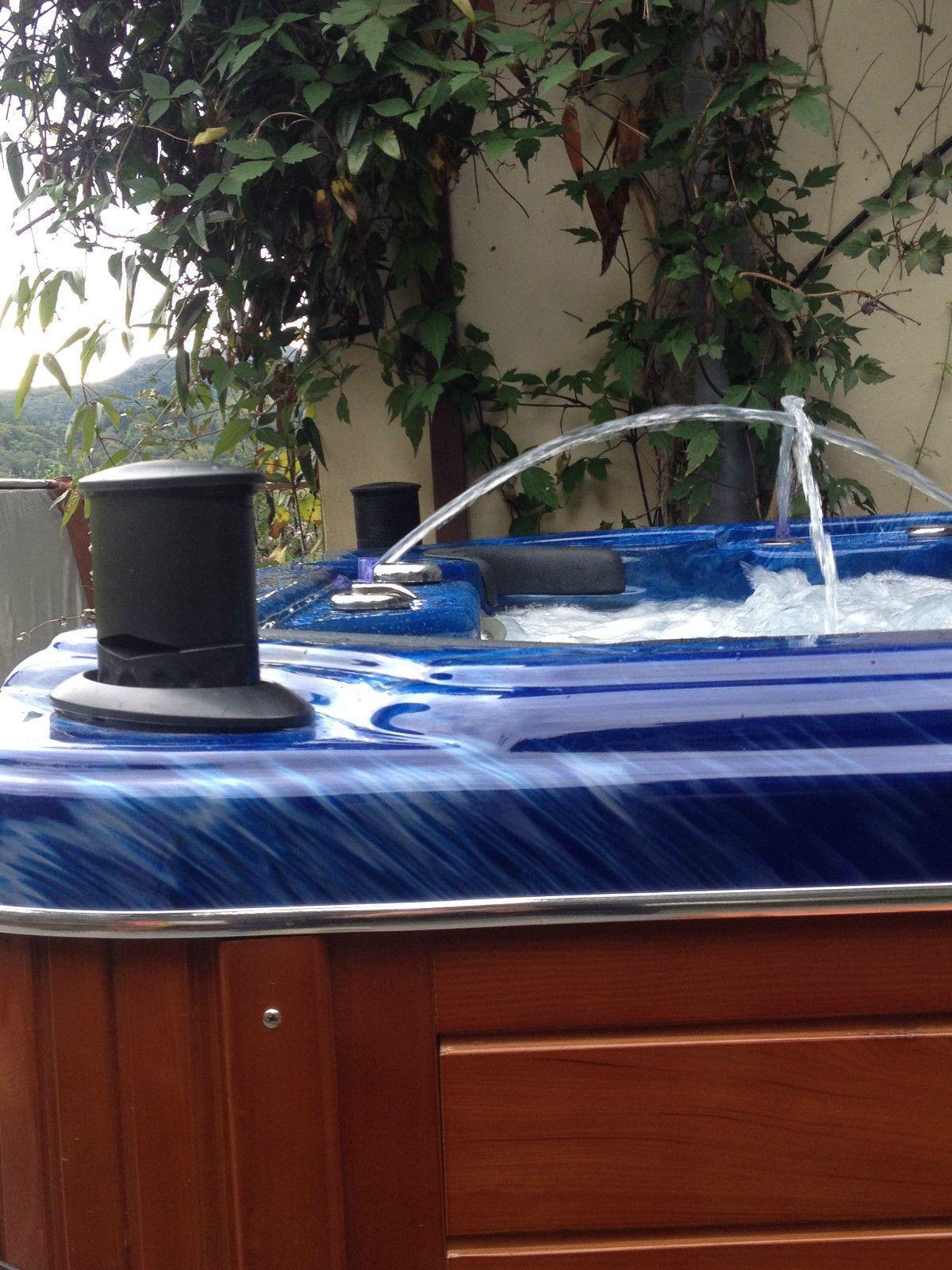 Hot Tubs Hot Tub Spa - BRAND NEW 2015 design USA AMERICANO ACRYLIC